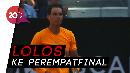 Rafael Nadal Terus Melaju di Italia Terbuka