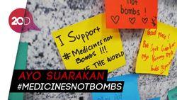 Merasakan Sensasi Rumah Sakit di Zona Konflik