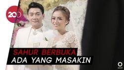 Puasa Makin Berkah Pasca Ifan Seventeen Menikah