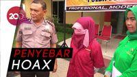 Sebut Bom Surabaya Pengalihan Isu, Dosen USU Ditahan