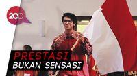 Banjir Ucapan Selamat Iqbaal Ramadhan Lulus SMA