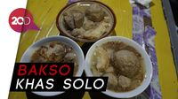 Bakso Yanto, Kedai Bakso Berusia 44 Tahun!