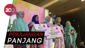 Terpilih! Ini Dia 2 Finalis Berbakat dari Jakarta