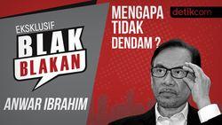 Anwar Ibrahim Kok Tidak Dendam Ya?