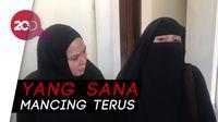 Terungkap! Opick Sudah Ceraikan Yulia Mochamad