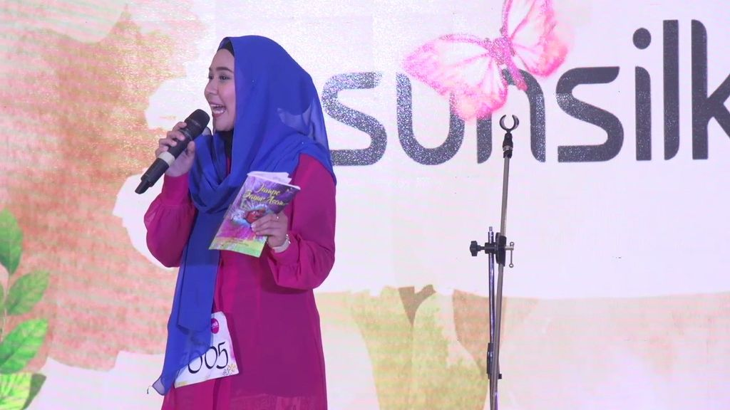 20 Besar Jakarta - Ngelenong Bareng Maya Safira