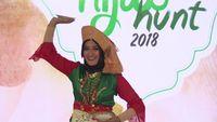 20 Besar Jakarta - Alintiya Menampilkan Tiga Bakatnya Sekaligus