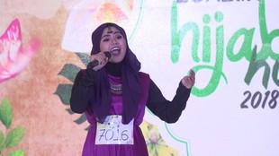 20 Besar Jakarta - Lagu Nirmala Ala Liska Hebohkan Panggung