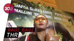 Inul Daratista Bikin Acara Bareng Anak Yatim Saat Ramadan