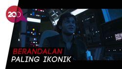 Petualangan Seru Han Solo di Solo: A Star Wars Story