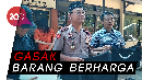 Berparas Cantik, Pria Ini Bobol Indekos di Bandung