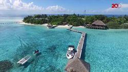Pesona Maldives dan Dilema Warga Muslimnya