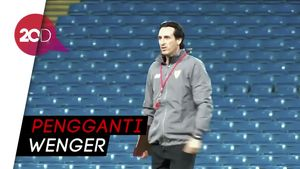 Emery Segera Merapat ke Arsenal