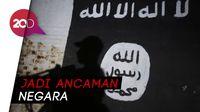 Mau Tahu Jumlah WNI Militan ISIS di Suriah dan Filipina?