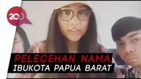 Pelesetkan Manokwari, Lucinta Luna Bikin Warga Papua Barat Marah