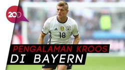 Kroos: Menghadapi Jurgen Klopp akan Selalu Sulit