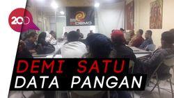 DPR Akan Rapat Koordinasi Terkait Data Pangan