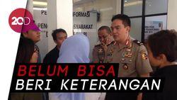 Polisi Periksa Kejiawaan Pelaku Pembacokan di Polsek Jambi