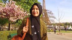 Keinginan Kuat Muslimah di Prancis Berbusana Kekinian