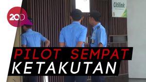 2 Anggota DPRD Diamankan di Bandara karena Candaan Bom