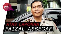 Polisi Akan Panggil Fahri Hamzah dan Elite PKS