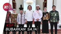 Ngabalin Masuk Istana, Fadli: KSP Jangan Jadi Sarang Timses