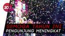 Gubernur Anies Resmi Buka Jakarta Fair 2018