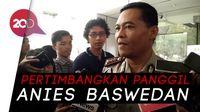 Buntut 2 Bocah Tewas di Monas, Polisi Panggil Kadis Pariwisata DKI