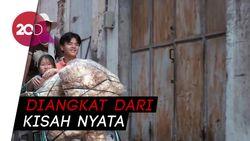 Ini Sosok Onggy Hianata dari Film Terbang: Menembus Langit