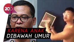 Pria Pengancam Jokowi Ternyata Masih Seorang Pelajar