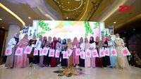 Ragam Bakat Unik di Audisi Sunsikl Hijab Hunt Jakarta