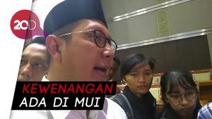 Tuai Pro Kontra, Menag Serahkan Rekomendasi Mubalig ke MUI