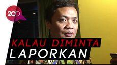 Isu Fadli Selingkuh, Habiburokhman: Saya Siap ke Bareskrim