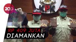 Bupati Buton Selatan Ditetapkan KPK sebagai Tersangka Suap!