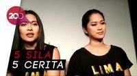 Memahami Nilai Pancasila Melalui Film LIMA