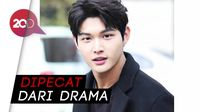Aktor Korea Lee Seo Won Terlibat Kasus Pelecehan Seksual