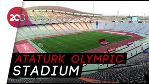 Final Liga Champions 2020 Digelar di Istanbul