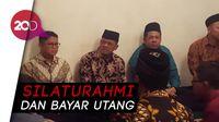 Buka Puasa Bareng Fahri Hamzah, Gatot: Saya Bayar Utang