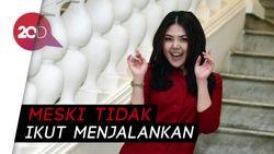 Tak Ikut Rayakan, Tina Toon Tetap Senang Sambut Ramadan