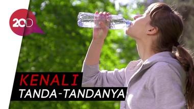 Jangan Sampai Dehidrasi Selama Bulan Ramadan Ya!