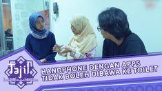 Penjelasan Tentang Apps Quran di Handphone