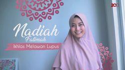 Cerita Selebgram Nadiah Fatimah Kuat Lawan Lupus