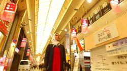 Tumbuh Geliat Makanan Halal di Jepang