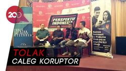 PAN Dukung KPU soal Larangan Eks Napi Korupsi Nyaleg