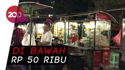 Malam Minggu, Enaknya Wisata Kuliner di Menteng