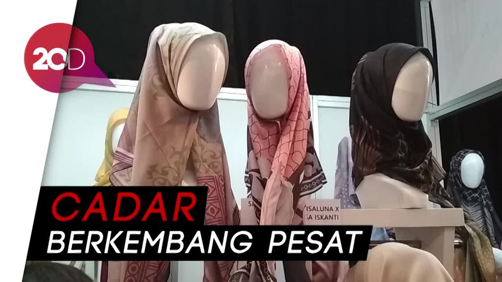 Ini 4 Koleksi Terbaru Fashion Ramadan di HIJUP
