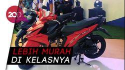 Suzuki Nex II Akhirnya Dipasarkan