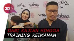 Arie Untung Pilih Perdalam Keimanannya di Ramadan Tahun Ini