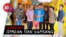 Slurrrp! Menantu Jokowi Buka Usaha Kuliner Kopi Jolo