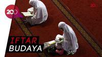 Ragam Kegiatan Ramadan di Masjid Istiqlal
